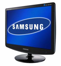 Ecran samsung 2232bw
