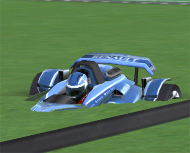 TMN F1 Sous terraine