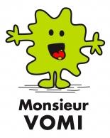 Monsieur vomi