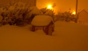 neige à valmframbert -1