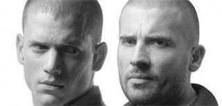Prison Break saison 2 bientot sur M6